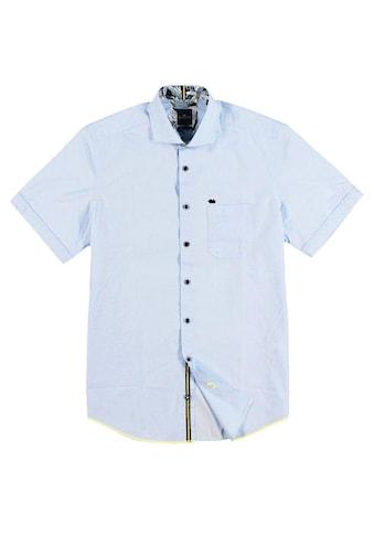 Engbers sommerliches Kurzarmhemd kaufen