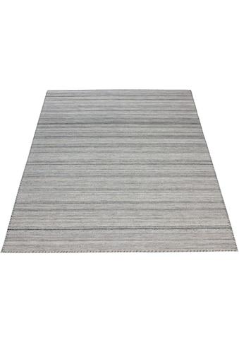 andas Teppich »Milena«, rechteckig, 6 mm Höhe, auch passendes Sitzkissen erhältlich,... kaufen