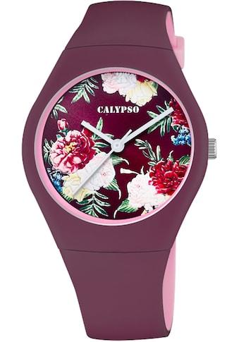CALYPSO WATCHES Quarzuhr »Sweet Time, K5791/6« kaufen