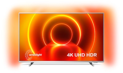 Philips 58PUS8105 LED - Fernseher (146 cm / (58 Zoll), 4K Ultra HD, Smart - TV kaufen
