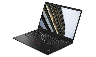 Lenovo Notebook »Lenovo Notebook ThinkPad X1 Carbon«, ( 512 GB SSD) kaufen