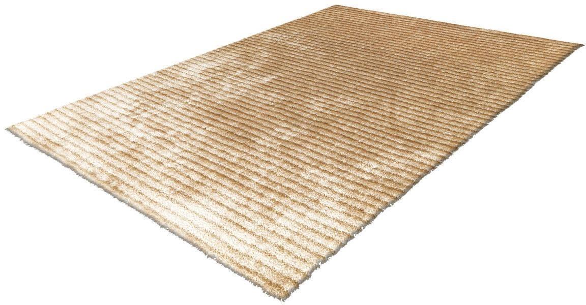 Image of Arte Espina Hochflor-Teppich »Felicia 200«, rechteckig, 30 mm Höhe, Besonders weich durch Microfaser, Wohnzimmer