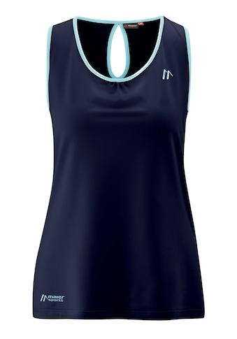 Maier Sports Funktionsshirt »Rhyd Top W« kaufen