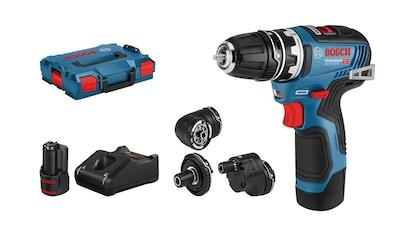 Bosch Professional Akku-Schrauber kaufen