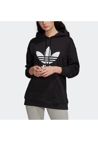 adidas Originals Hoodie »ADIDAS ADICOLOR TREFOIL«, mit grossem Logodruck kaufen