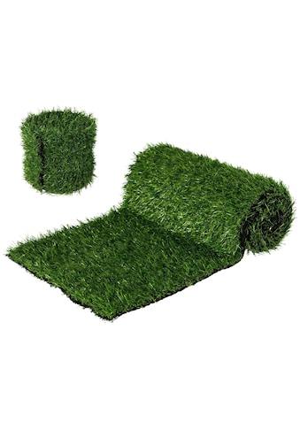 Creativ green Tischläufer »Gras-Optik« kaufen