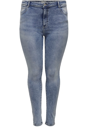 ONLY CARMAKOMA Skinny-fit-Jeans »Laola«, High Waist kaufen