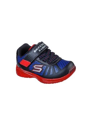 Skechers Kids Klettschuh »ILLUMI - BRIGHTS« kaufen