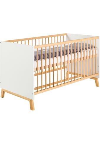 Schardt Babybett »Sienna White«, Made in Germany kaufen