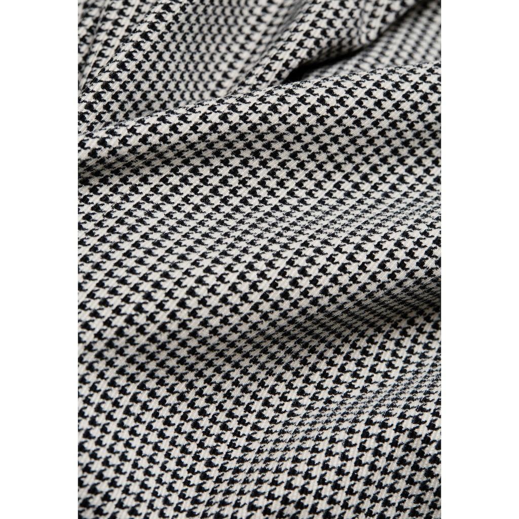 edc by Esprit Langarmhemd, mit Button-Down-Kragen