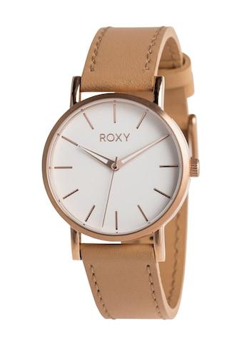 Roxy Quarzuhr »Maya S Leather« kaufen