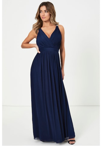 LIPSY Abendkleid, mit Glitzersteinchen an den Trägern kaufen
