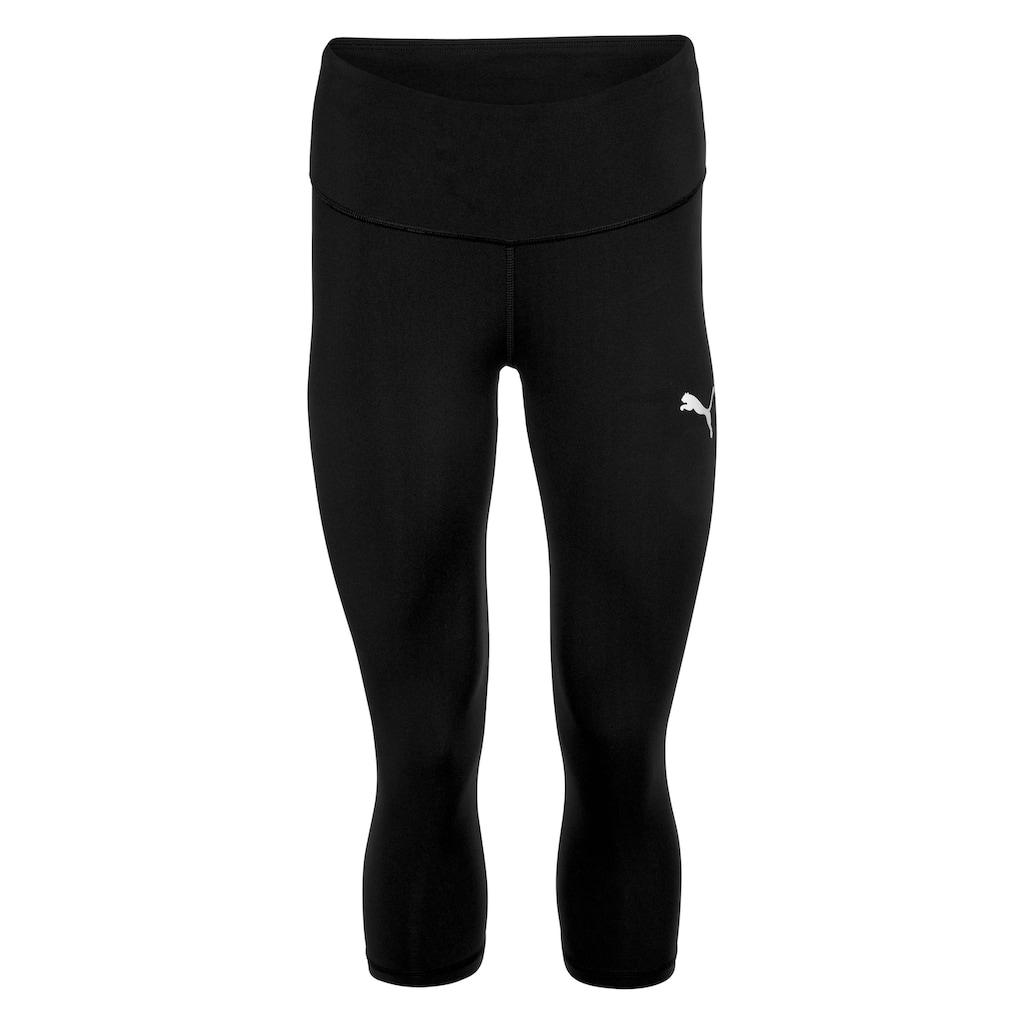 PUMA Funktionstights »Active 3/4 Leggings«