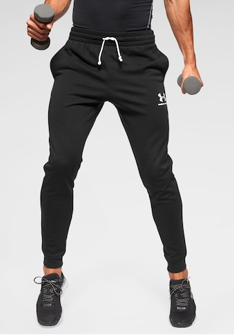 Under Armour® Jogginghose »SPORTSTYLE TERRY JOGGER« kaufen