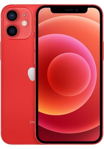 iPhone 12 Mini, Apple, »256 GB Smartphone (13,7 cm/5,4 Zoll, 256 GB Speicherplatz)« kaufen