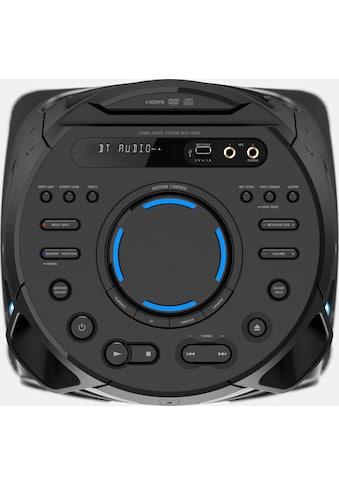 Sony Party-Lautsprecher »MHC-V43D« kaufen