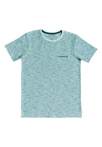 Quiksilver T-Shirt »Kentin« kaufen
