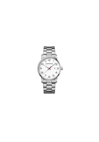 Wenger Mechanische Uhr »Avenue Herren« kaufen
