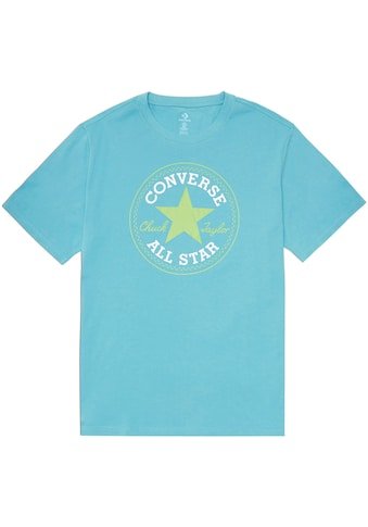Converse T-Shirt »NOVA CHUCK PATCH TEE« kaufen
