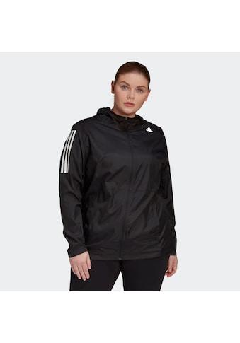 adidas Performance Outdoorjacke »OWN THE RUN JACKE« kaufen