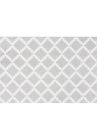 Zala Living Fussmatte »Elegance«, rechteckig, 7 mm Höhe, Fussabstreifer, Fussabtreter,... kaufen