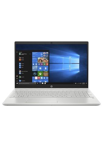 Notebook, HP, »Pavilion 15 - cs3998nz« kaufen