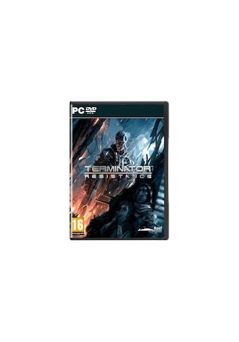 Spiel »Terminator: Resistance«, PC, Standard Edition kaufen