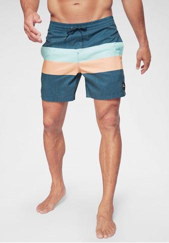 Quiksilver Boardshorts »SEASONS VOLLEY 17« kaufen