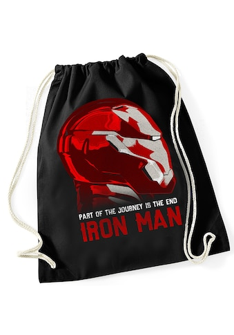MARVEL Gymbag »Iron Man« kaufen