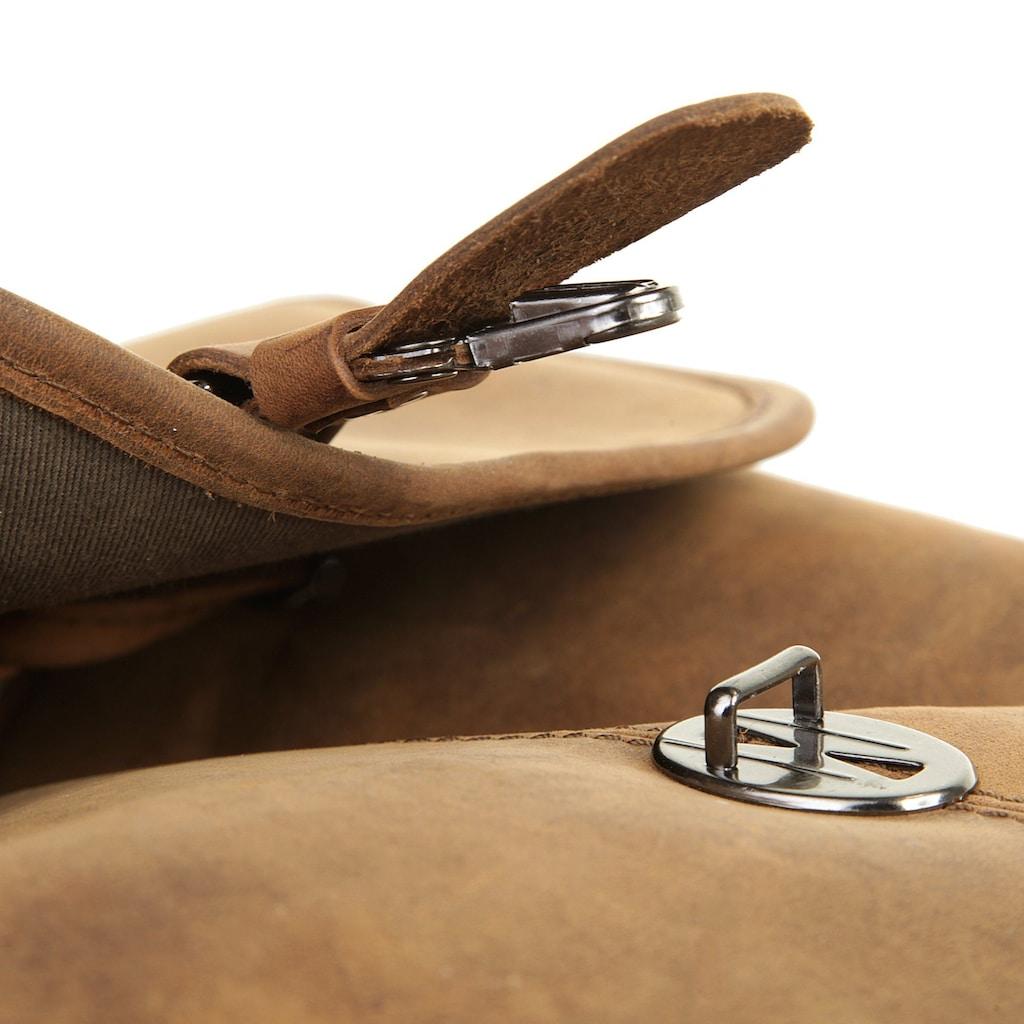 Harold's Laptoprucksack