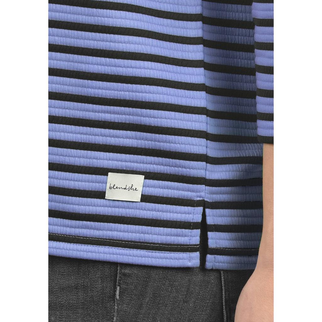 Blendshe 3/4-Arm-Shirt »Dodo«