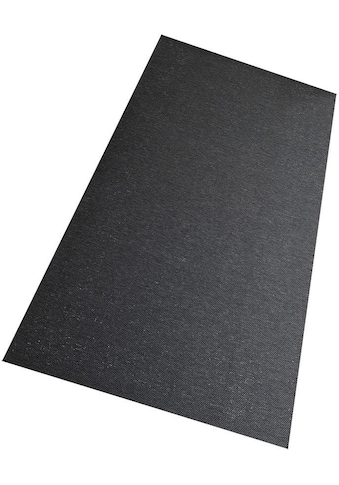 Teppich, »Sahara«, Living Line, rechteckig, Höhe 5 mm kaufen