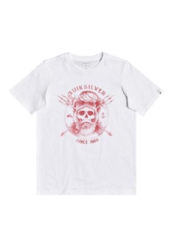 Quiksilver T - Shirt »No Angie« kaufen