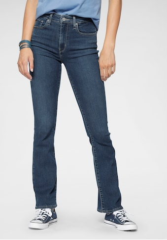 Levi's® Bootcut-Jeans »725 High-Rise Bootcut« kaufen