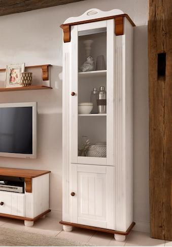 Home affaire Vitrine »Adele«, 2trg., Höhe 185 cm kaufen