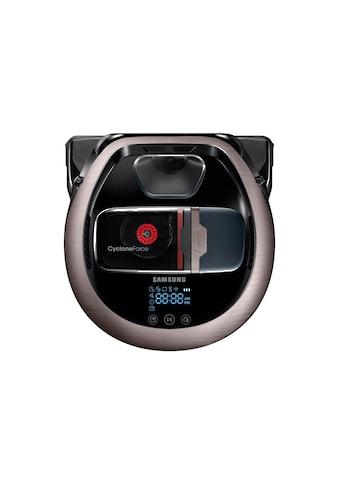 Staubsaugerroboter, Samsung, »VR7200  -  VR10R7220W1/SW« kaufen