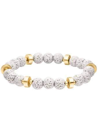 Tamaris Armband »Lili, TF066«, mit Perlen (synth.) kaufen