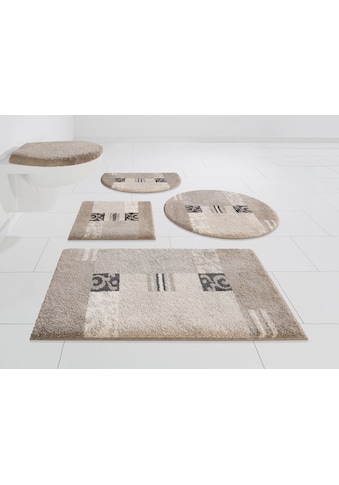 GRUND exklusiv Badematte »Prado«, Höhe 20 mm, rutschhemmend beschichtet,... kaufen