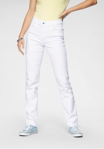 Levi's® Straight-Jeans »724 High Rise Straight« kaufen