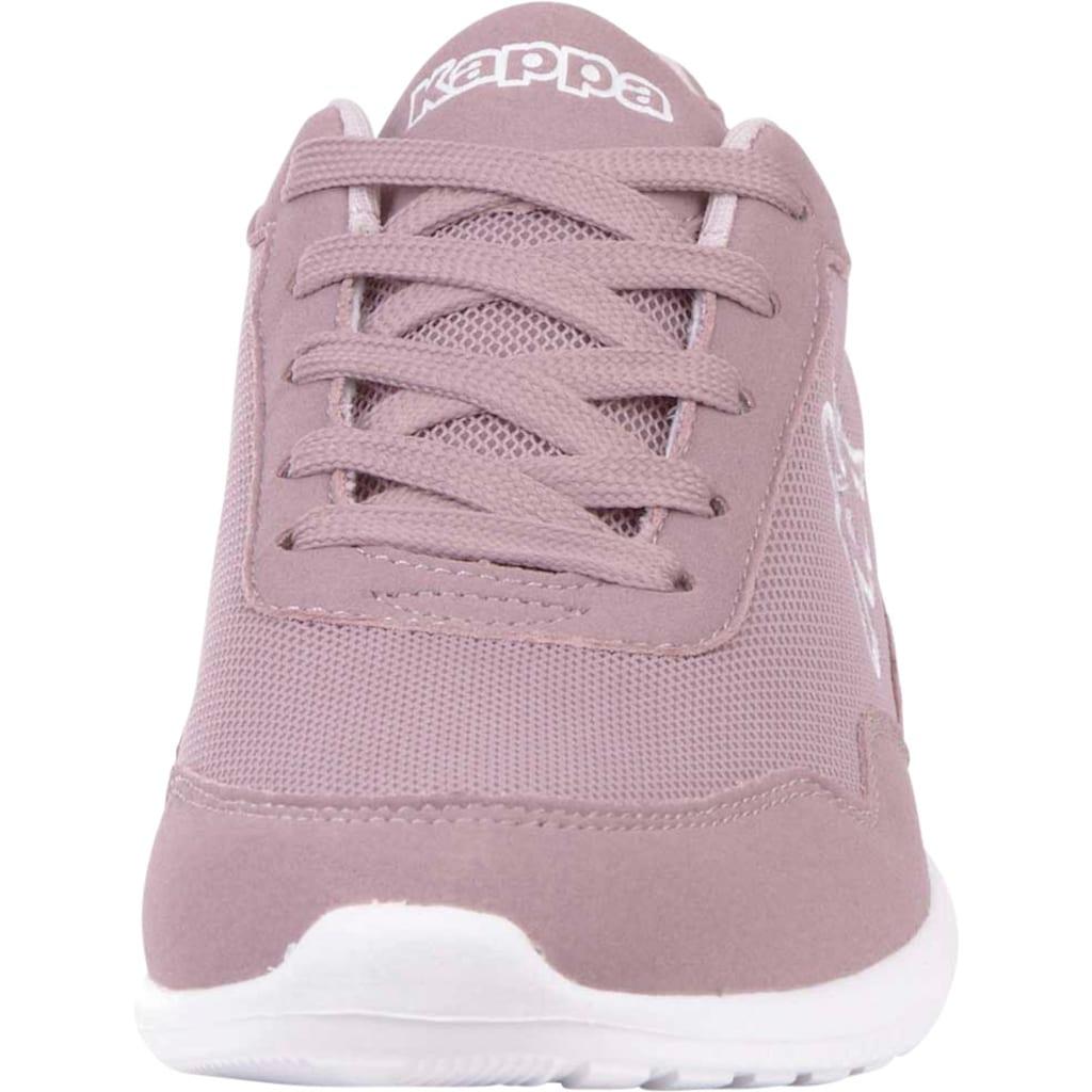 Kappa Sneaker »FOLLOW NC«