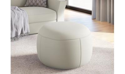 sit&more Hocker »Cadabra«, Rundhocker, Durchmesser Sitzfläche 64 cm oder 104 cm kaufen