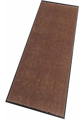 HANSE Home Läufer »Deko Soft«, rechteckig, 7 mm Höhe, Schmutzfangläufer,... kaufen