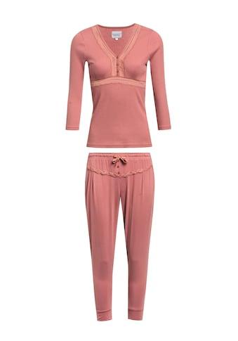 Vive Maria Pyjama »Romance« kaufen
