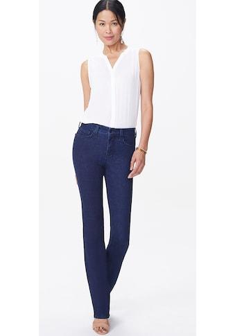 NYDJ Straight-Jeans »in Premium denim«, Marilyn kaufen