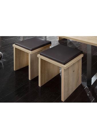 Sitzhocker, Breite 45 cm kaufen