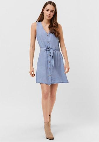 Vero Moda Jeanskleid »VMVIVIANA SHORT DRESS« kaufen