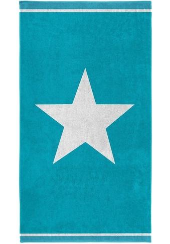 """Strandtuch """"Star"""", Seahorse kaufen"""