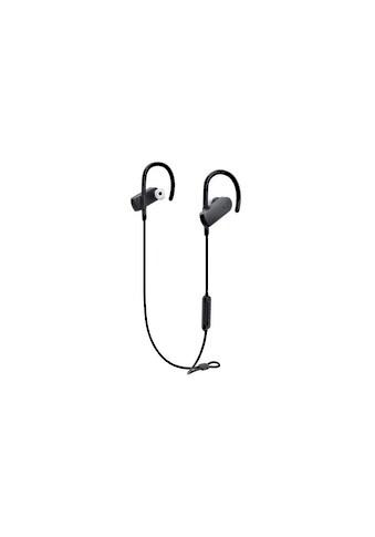 Wireless In - Ear - Kopfhörer, Audio - Technica, »ATH - SPORT70BT Schwarz« kaufen