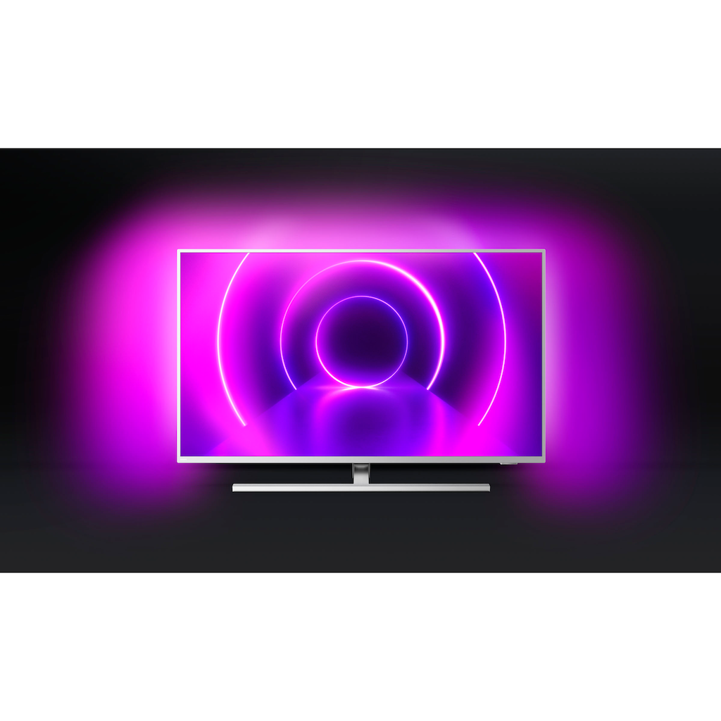 "Philips LED-Fernseher »43PUS8505/12«, 108 cm/43 "", 4K Ultra HD, Smart-TV"