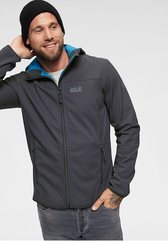 Jack Wolfskin Softshelljacke »NORTHERN POINT« kaufen